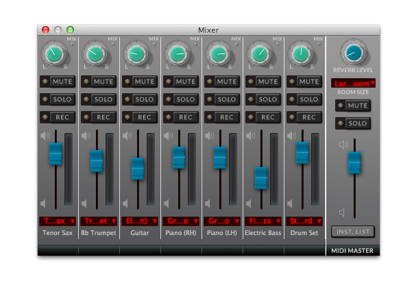 Music Editor Free - Music Editor software - Free Audio Editor Software