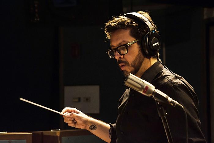 Spotlight on Sound Artist Felipe Perez Santiago