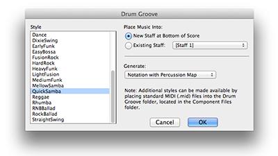 Drum Groove 14