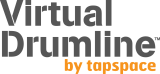 Virtual Drumline Logo