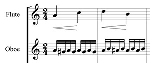 Whatsdat Expression 2b score