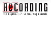 Recording-Magazine-logo-i 170 tall