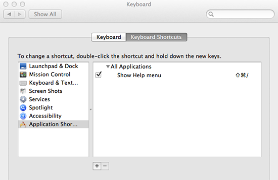 Finale Shortcuts: For Mac Users Only! - Finale