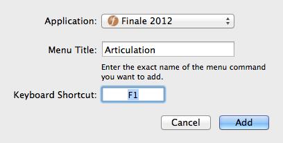 Shortcut Definition