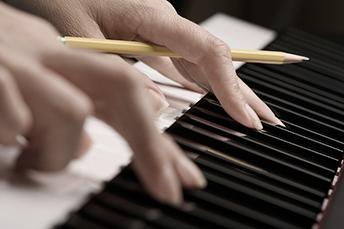 PianoPencil