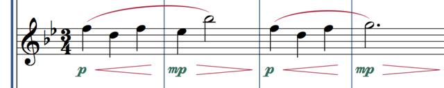 Align move dynamics