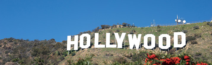 Hollywood Crop 715