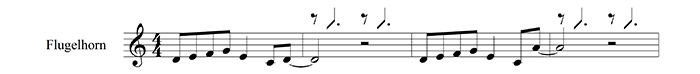 Quick Music Notation Tips: Rhythmic Hits