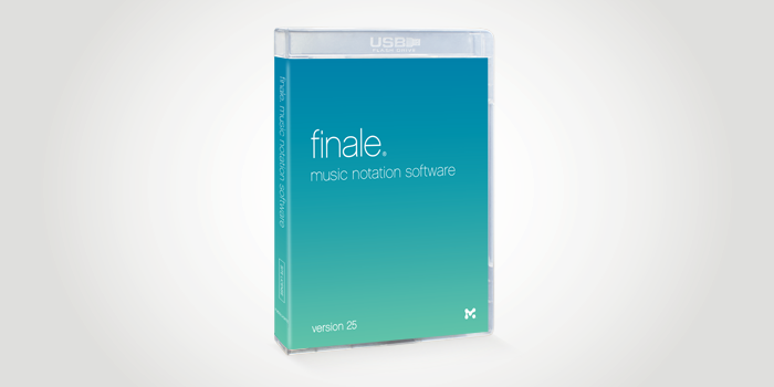 Previewing the Next Version of Finale