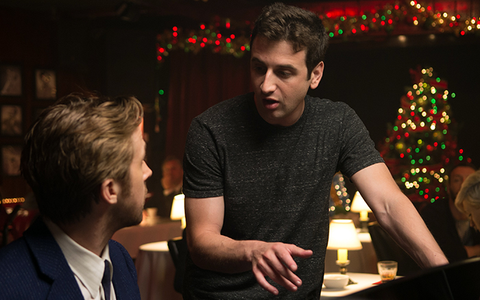"Spotlight on ""La La Land"" Composer Justin Hurwitz Photo credit: Dale Robinette/Lionsgate"