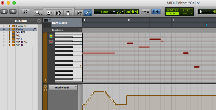 Using Finale's Human Playback in Digital Audio Workstations