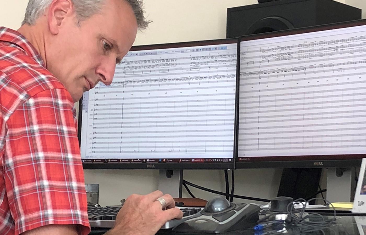 Spotlight on PraiseCharts Producer Dan Galbraith