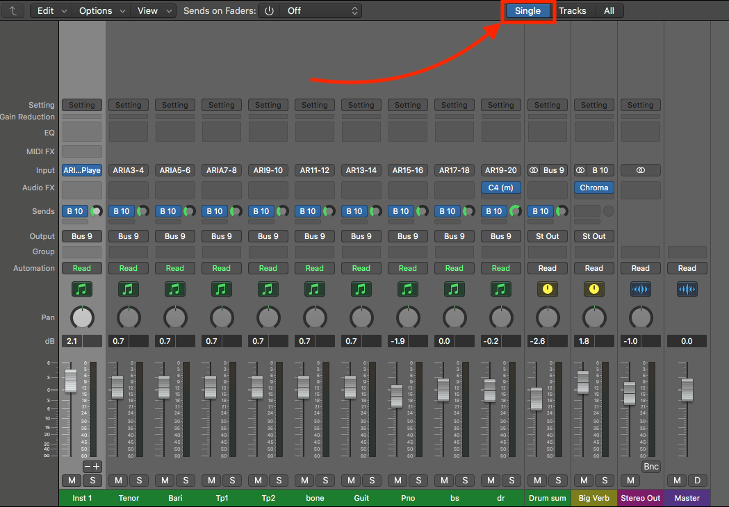 Using Finale's Human Playback AND Garritan Libraries in Logic Pro X 12