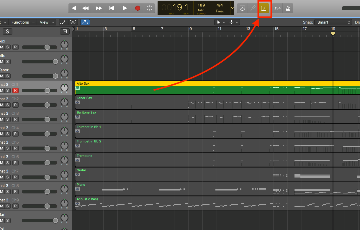Using Finale's Human Playback AND Garritan Libraries in Logic Pro X 7