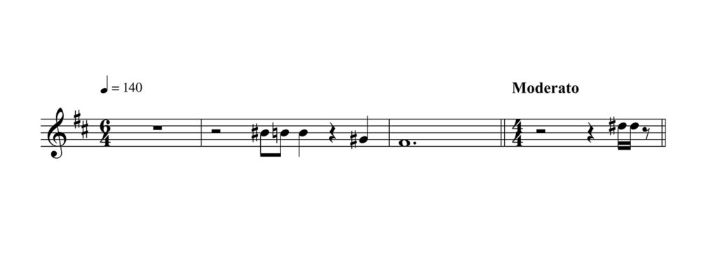Finale Quick Tips: Creating Tempo Changes - Finale
