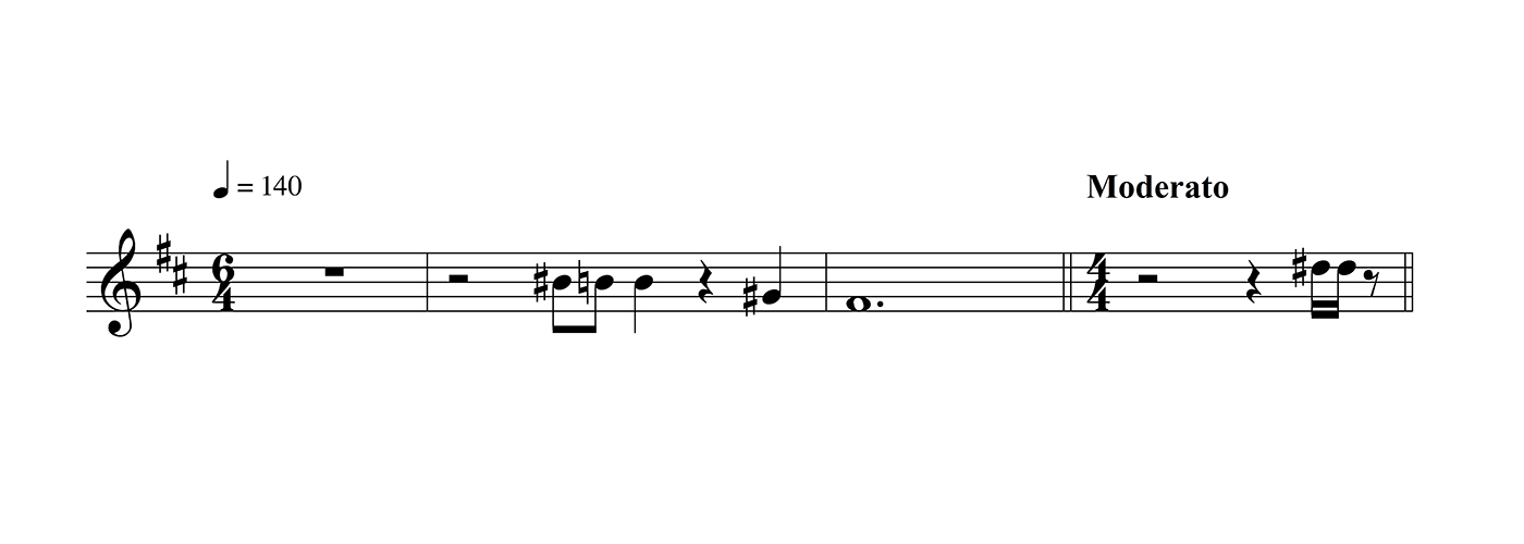 Finale Quick Tips: Creating Tempo Changes D
