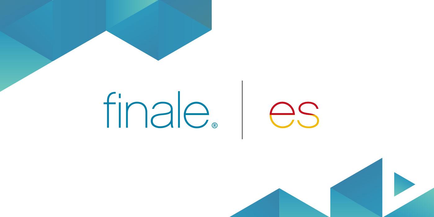 Finale v26 en español Spanish Finale coming soon