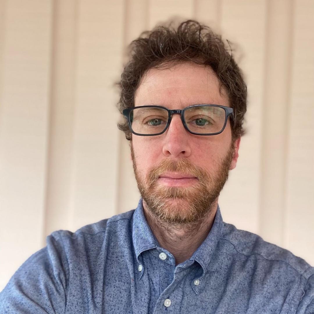 Adam Perlmutter