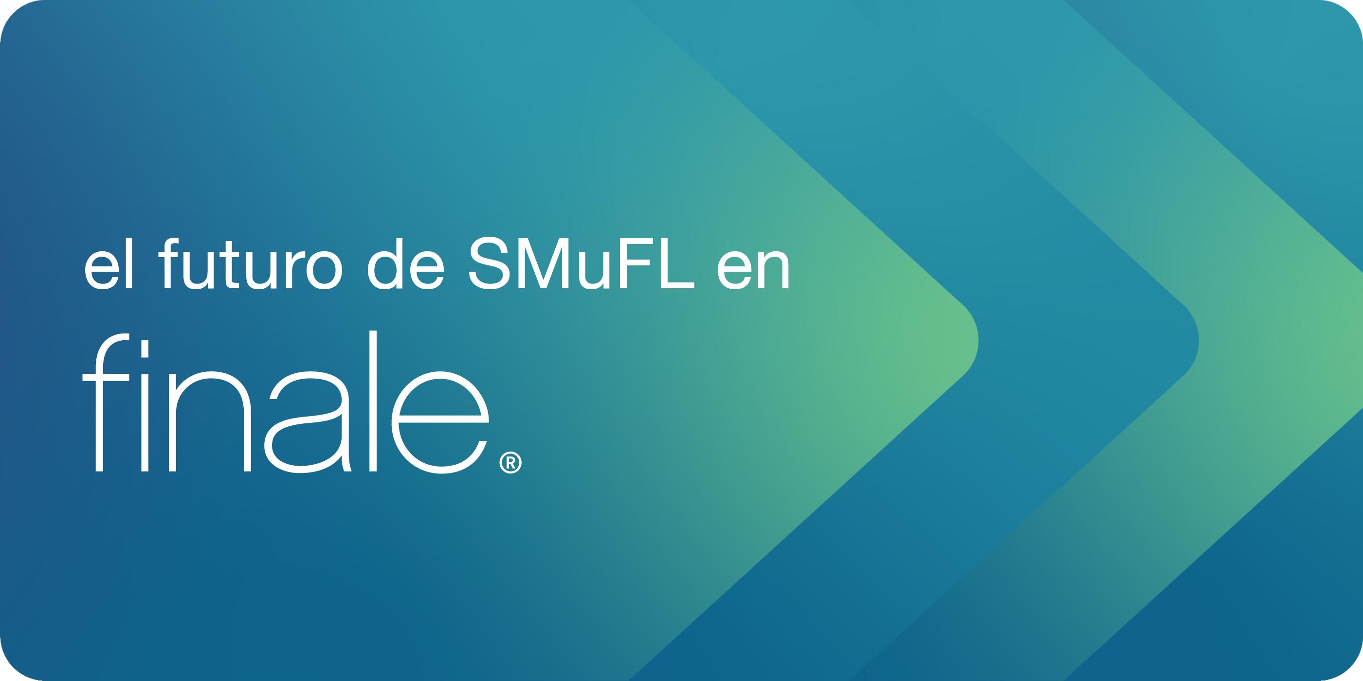 Futuro de SMuFL