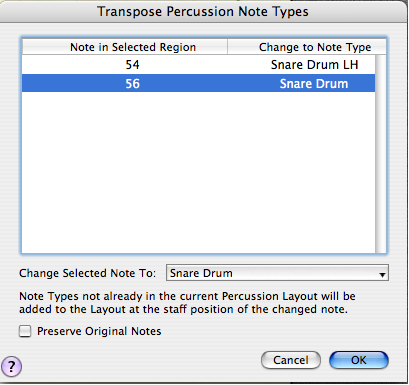how to change playback tempo in finale